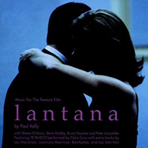 Lantana: Music for the Feature Film