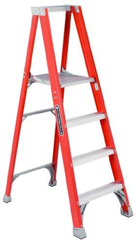 Cheap Fiberglass Ladder