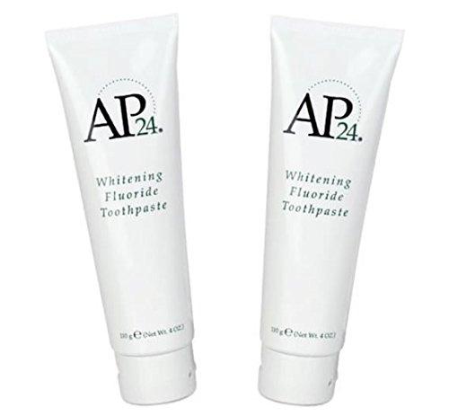 2-x-nu-pelle-ap-24-sbiancante-dentifricio-al-fluoro