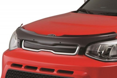 Genuine Kia (B2024-ADU10) Hood Deflector (Kia Soul Hood Deflector compare prices)