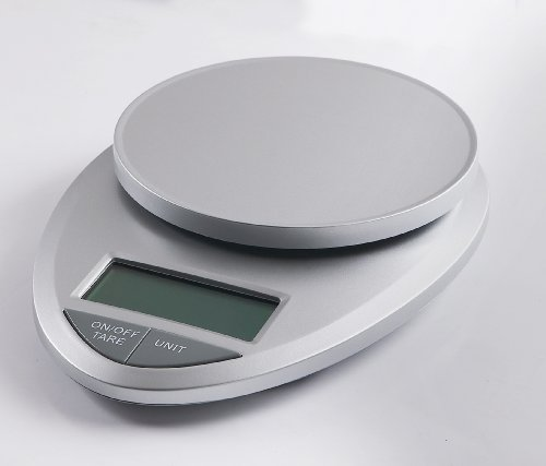 Eatsmart Precision Plus Digital Bathroom Scale Review