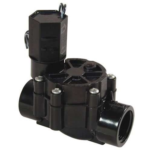 Rain Bird CP100 In-Line Automatic Sprinkler Valve, 1