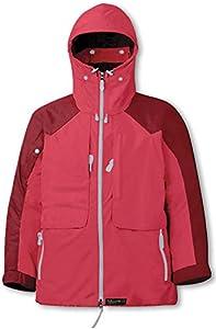 Páramo Directional Clothing Systems Alta II Jacket Mid Women's Nikwax Analogy - Cerise, X-Small