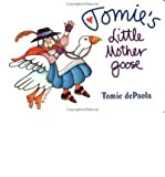 img - for Tomie's Little Mother Goose book / textbook / text book