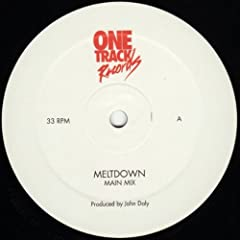 Meltdown (Main Mix)