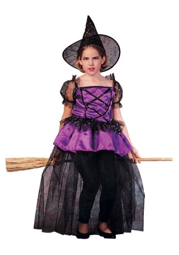 Sabrina the Glamour Witch Child Costume