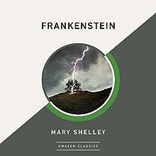 Frankenstein   Livre audio Auteur(s) : Mary Shelley Narrateur(s) : Nico Evers-Swindell