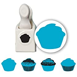 Martha Stewart Crafts Cupcake Punch and Stamp