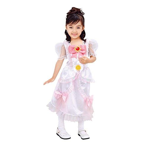 Go! プリンセスプリキュア 変身プリチューム 4wayドレス プレミアムドレス