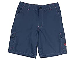 Fishworks Cruz Walkshorts - Navy Blue - Size 36