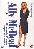echange, troc Ally Mcbeal: L'integrale saison 3 - Coffret 6 DVD