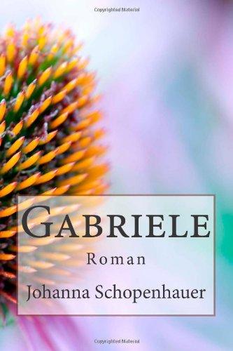 Gabriele: Roman