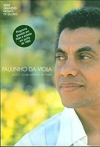 Baptista De Faria-Serie Grandes Nomes: Paulinho Da Viola: Movies & TV