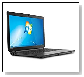 Toshiba Satellite C55-B5287 15.6 inch Laptop with Windows 7 Review