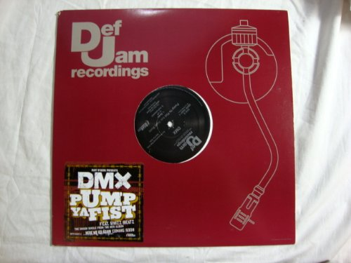 DMX - Pump Ya Fist (feat. Swizz Beats) - Zortam Music