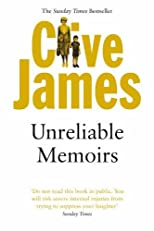 Unreliable Memoirs: Autobiography (Picador Books)
