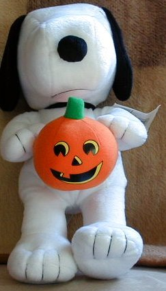 Snoopy Peanuts 13 Inch Stuffed front-407050