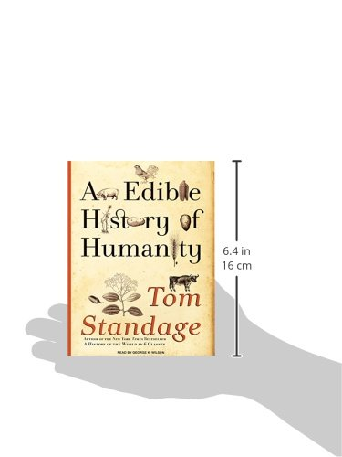 edible history of humanity by tom standage history essay Ap central a push essays essay on newspaper in kannada language packages   an edible history of humanity by tom standage (9th gr - honors world history.