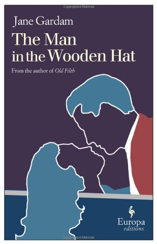 The Man in the Wooden Hat, Jane Gardam