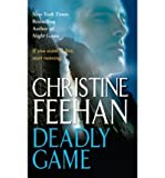 Deadly Game (GhostWalkers, Book 5) (0515142611) by Feehan, Christine