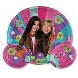 iCarly Kids Plate
