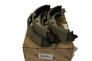 Genuine Toyota 04495-35230 Brake Shoe Kit