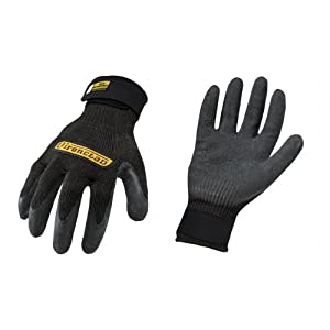 Ironclad ICRM-04-L Cut Resistant Max Gloves, Large