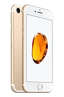 Apple iPhone 7 (Gold, 256GB)
