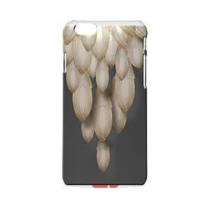 BLUEDIO Designer 3D Printed Back case cover for Apple Iphone 6/ 6s - G5516