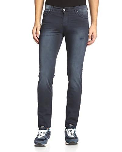 Versace Jeans Men's Skinny Twill Jeans