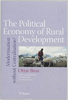 rural communities economic development essay Rural development is the process of improving the quality of life and economic  well-being of people living in rural areas, often relatively isolated and sparsely.