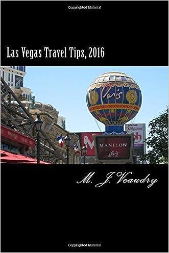Las Vegas Travel Tips: 2016