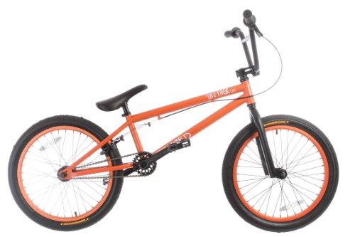 Framed Attack LTD BMX Bike Orange 20