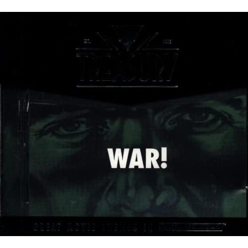 War-Great-Movie-Themes-Various-Artists-Audio-CD