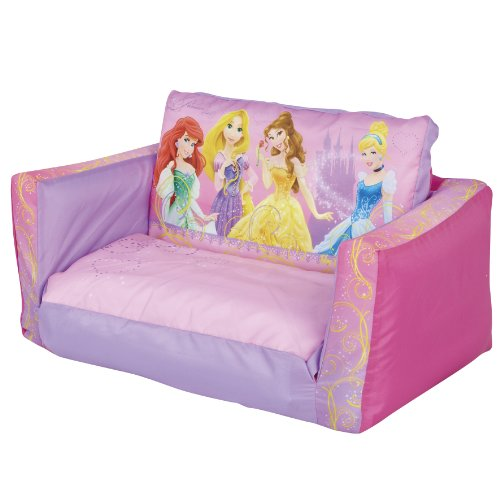 Divano readyroom disney princess - Divano gonfiabile amazon ...