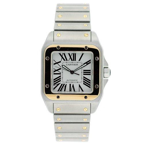 Cartier W200728G - Reloj de pulsera hombre