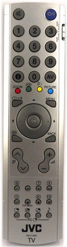 jvc-rm-c1860-mando-a-distancia-original