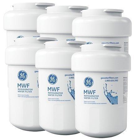 ge smartwater mwf water filter 6pack by ge - Ge Mwf Water Filter