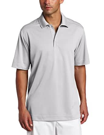 Callaway Golf Men's Solid Polo (Highrise, Small)