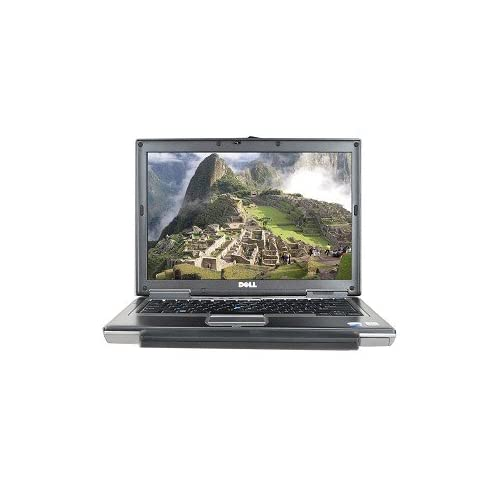 Dell Latitude D620 Core 2 Duo T5600 1.83GHz 1GB 40GB CDRW/DVD 14.1 XP Professional w/9 Cell Battery