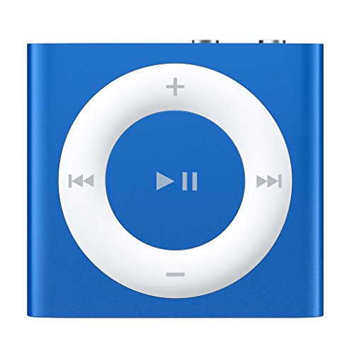 Apple iPod shuffle 2GB 第4世代 2015年モデル ブ...