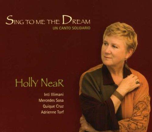 Sing To Me The Dream: Un Canto Solidario