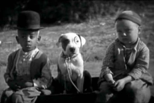 The Little Rascals on DVD: School's Out (1930) Featuring Our Gang with