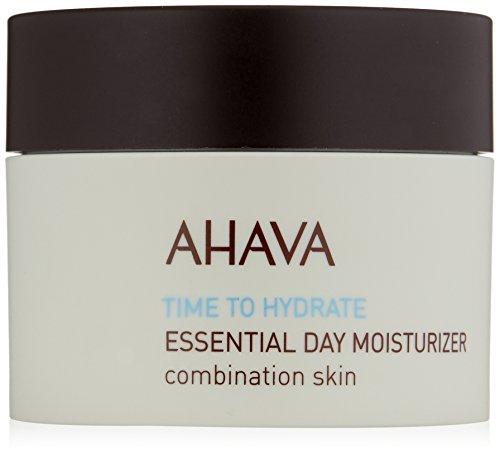 AHAVA Time to Hydrate giorno fondamentale combinazione idratante della pelle 50 ml