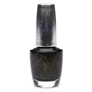 OPI Nail Lacquer, DS Mystery, 0.5-Fluid Ounce