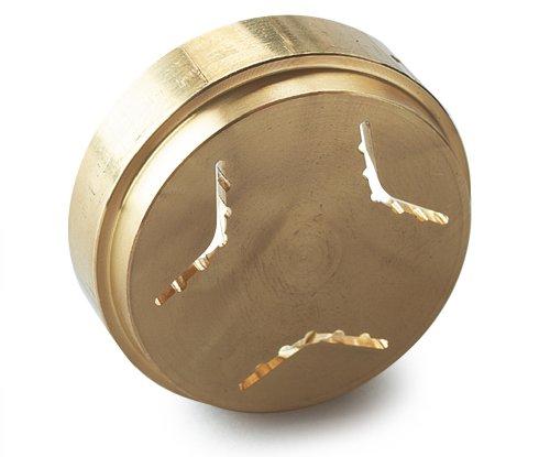 Kenwood A 910 / 10 trafila in bronzo per conchigliette