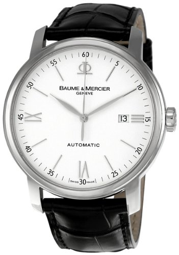 Baume & Mercier Men's 8592 Classima Automatic