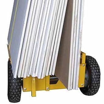 Amazon Com Panel Cart Dolly Granite Glass Sheetrock