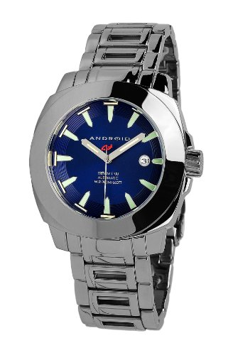 Android Men's Parma T100 Automatic Bracelet