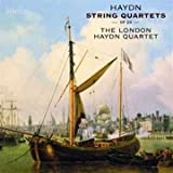 Haydn: String Quartets Opus 20 'Sun' The London Haydn Quartet
